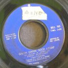 CRAZY ELEPHANT~Gimme Gimme Good Lovin'~ Bell BELL 763 1969, 45