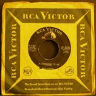 DON GIBSON~A Stranger to Me / Who Cares~ RCA Victor 47-7437 1959, 45