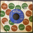 EARL BOSTIC~A Gay Day / Make Believe~ King 45-5345 1960, 45