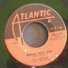 JOE TURNER~Midnight Special Train / Feeling Happy~ Atlantic 45-1122 1957, 45