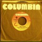 MAC DAVIS~Rock N' Roll / Emily Suzanne~ Columbia 3-10070 1974, 45