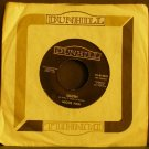 MICKIE FINN~South / Bye Bye Blues~ Dunhill 45-D-4070 45