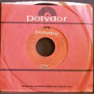 PEACHES & HERB~I Pledge My Love / Back Together~ Polydor PD 2053 1979, 45
