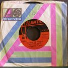ROBERTA FLACK~Killing Me Softly with His Song~ Atlantic 45-2940 1973, 45