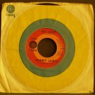 SONNY JAMES~My Love / Blue for You~ Capitol 2782 1970, 45