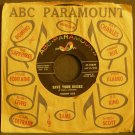 TOMMY ROE~Sheila~ ABC-Paramount 45-10329 1962, 45