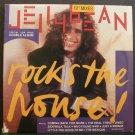 """JOHN """"JELLYBEAN"""" BENITEZ~Jellybean Rocks the House!~Chrysalis V2X 41652 2LP"""