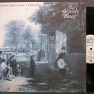 THE MOODY BLUES~Long Distance Voyager~Threshold TRL-1-2901 LP