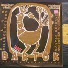 TEREZIA CSAJBOK & TOROK~Bartok: Hungarian Folk Songs~Qualiton SLPX 1253 LP