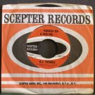 B.J. THOMAS~Hooked on a Feeling~ Scepter SCE-12230 1968, 45