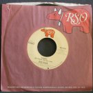 BEE GEES~Fanny (Be Tender with My Love)~ RSO SO-519 1975, 45