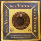 THE BROWNS~It's Just a Little Heartache~ RCA Victor 47-8066 1962, 45