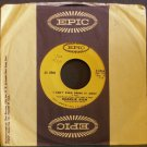 CHARLIE RICH~I Can't Even Drink it Away~ EPIC 5-10662 45