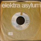 EAGLES~The Long Run~ Asylum E-46569 1979, 45