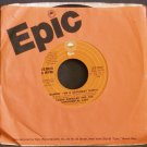FLASH CADILLAC~Dancin' On a Saturday Night~ EPIC 5-11102 1974, 45