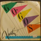 GO-GO'S~Vacation~ I.R.S. IR-9907 1982, 45