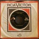 WAYLON JENNINGS~I Wonder Just Where I Went Wrong~ RCA Victor 47-8572 45