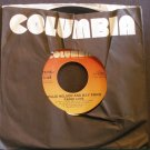 WILLIE NELSON & PRICE~Faded Love / This Cold War with You~ Columbia 1-11329 1980, 45