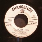 FABIAN~Hold That Tiger!~ Chancellor A-5003 1959, PROMO 45 EP