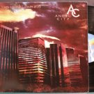 ANGEL CITY~Two Minute Warning~MCA MCA-5509 LP