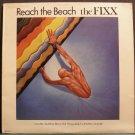 THE FIXX~Reach the Beach~MCA MCA-5419 LP