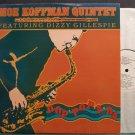KOFFMAN QUINTET & DIZZY GILLESPIE~Oop Pop a Da~Soundwings SW 2108 PROMO LP