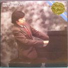 MURRAY PERAHIA~Mozart: Piano Concerti Nos. 1-4~CBS Masterworks Digital IM 39225 LP