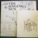SOEUR SOURIRE~The Singing Nun~Philips PCC-203 LP