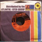 HALL & OATES~She's Gone~ Atlantic 45-3332 1973, 45
