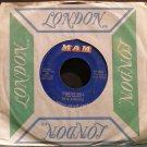 DAVE EDMUNDS~Country Roll~ MAM 45-3608 1980, 45
