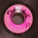 GLADYS KNIGHT & PIPS~I Heard it Through the Grapevine / It's Time to Go Now~ SOUL S-35039 1967, 45