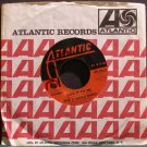 J. GEILS BAND~Give it to Me / Hold Your Loving~ Atlantic 45-2953 1973, 45