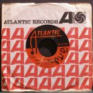 J. GEILS BAND~Make Up Your Mind~ Atlantic 45-2974 1973, 45