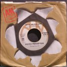 PETER FRAMPTON~Show Me the Way~ A&M 1795-S 1976, 45