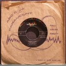 ROVER BOYS~Young Love / From a School Ring to a Wedding Ring~ ABC-Paramount 45-9732 1956, 45