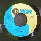 C.W. MCCALL~Convoy~ MGM M 14839 1975, 45