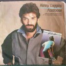 KENNY LOGGINS~Footloose / Swear Your Love~ Columbia 38-04310 1984, 45