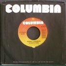KENNY LOGGINS~Danger Zone~ Columbia 38-05893 1985, 45