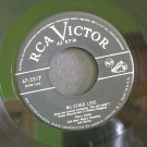 PERRY COMO~No Other Love / Keep it Gay~ RCA Victor 47-5317 1953, 45
