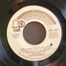 5TH DIMENSION~Love's Lines, Angles and Rhymes / The Singer~ Bell BELL 965 1971, 45