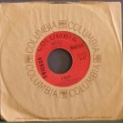 CHICAGO~Free / Free Country~ Columbia 4-45331 1971, 45