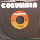 CHICAGO~Call on Me / Prelude to Aire~ Columbia 4-46062 1974, 45