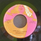 COPPERPENNY~Stop (Wait a Minute) / I've Been Hurt Before~ Nimbus 75-1031 1970, 45 VG++