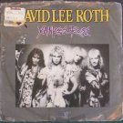 DAVID LEE ROTH~Yankee Rose~ Warner Bros. 7-28656 1986, 45
