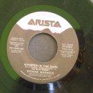 DIONNE WARWICK~Whisper in the Dark / Extravagant Gestures~ Arista AS1-9460 1986, 45