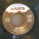 DIONNE WARWICK & JEFFREY OSBORNE~Love Power~ Arista AS1-9567 1987, 45