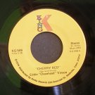 EDDIE CLEANHEAD VINSON~Cherry Red / Person to Person~ King KG-506 1975, 45