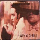 ELTON JOHN~A Word in Spanish~ MCA MCA-53408 1988, 45