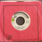 GARY GLITTER~Rock and Roll~ Bell 45,237 1972, 45