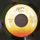 KARMA~Karma / So True (Life Should Be)~ Horizon HZ-104-S 1976, 45